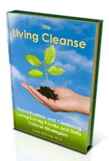 living cleanse