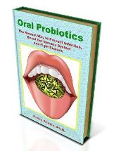 Oral probiotics for health
