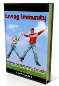 LIVING IMMUNITY: Supercharging Our Body's Defenses
